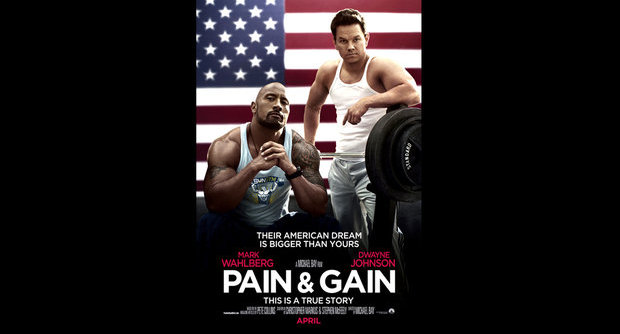 Statement Boat to Appear in &quot;Pain &amp; Gain&quot; Movie